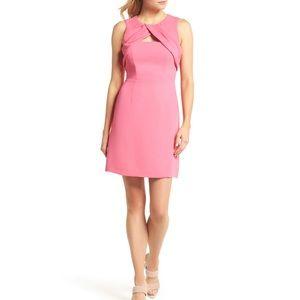 Trina Turk Nera Sheath Dress